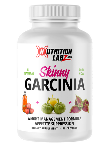 30% off - Skinny Garcinia- Weight Management  Formula