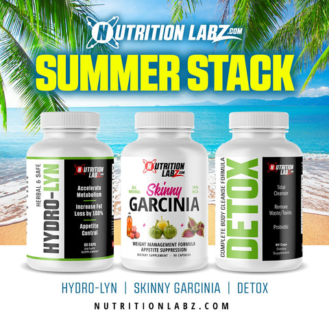 30% off - Summer Stack