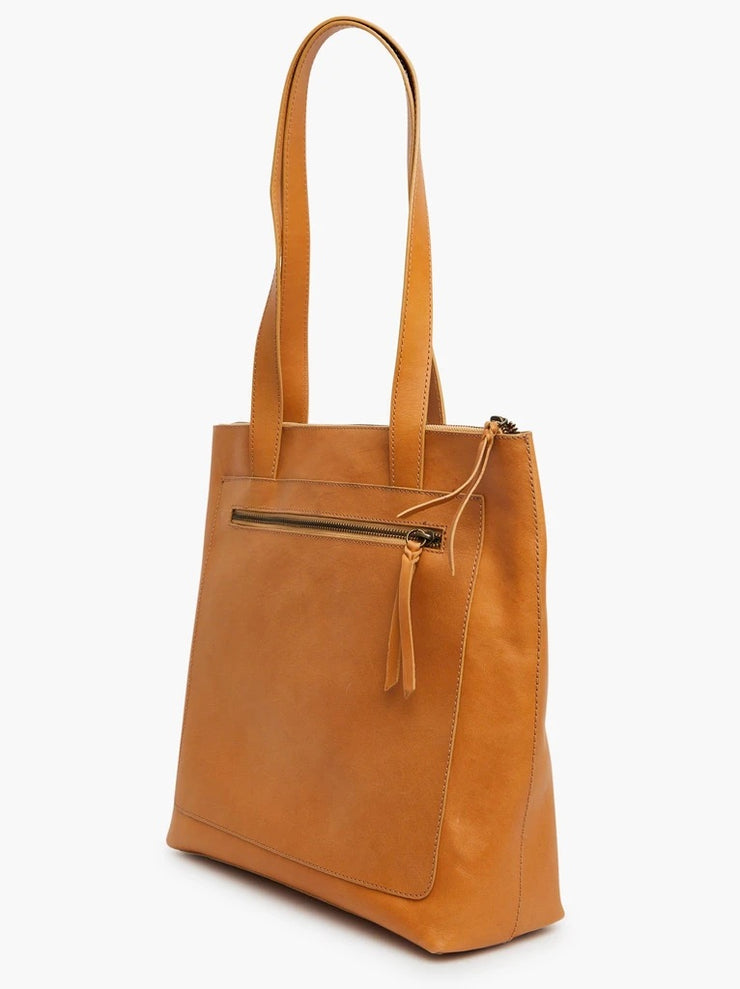 ABLE Elvia Top Zip Tote