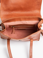 ABLE Elsabet Top Handle Crossbody