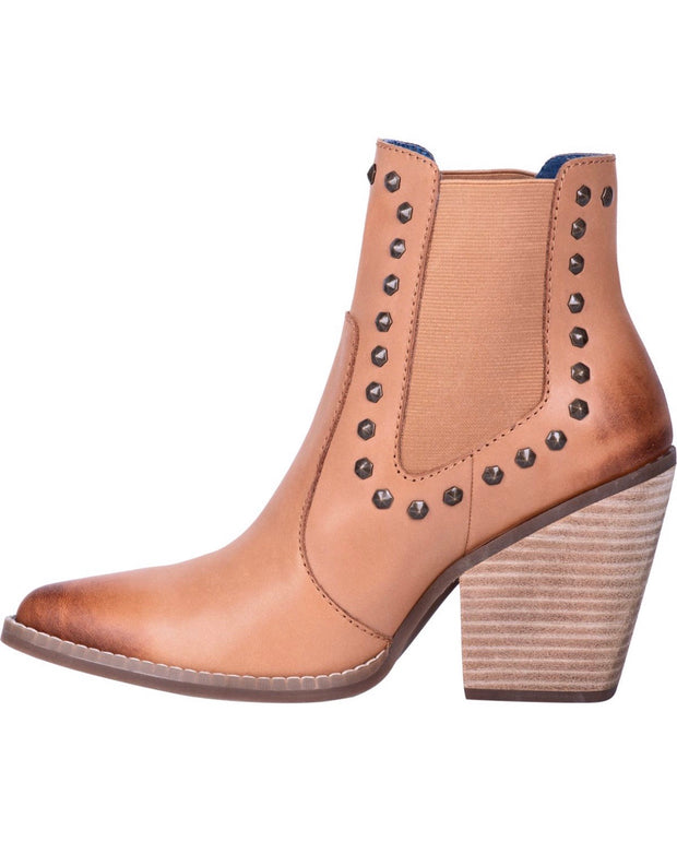 Stay Sassy Western Booties