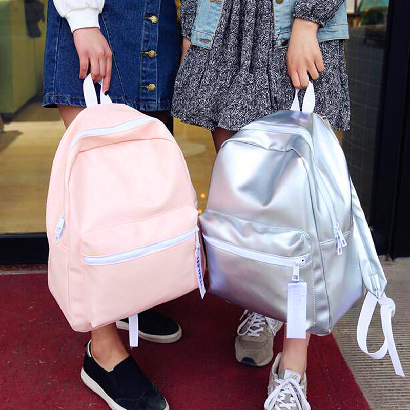 AESTHETIC BACKPACKS
