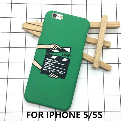 Directors Cut Iphone Case