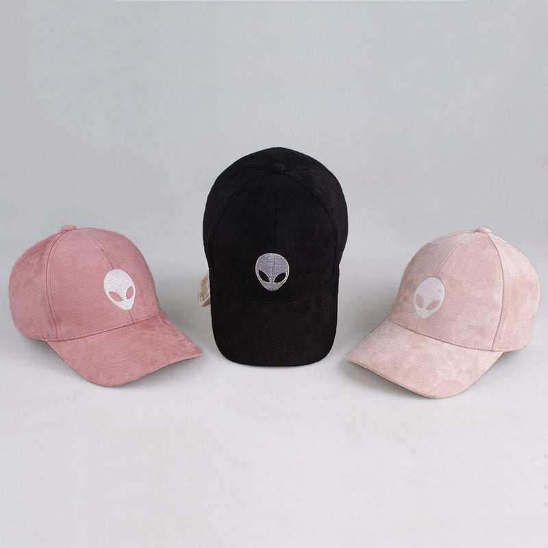 Aesthetic-Smart Aliens Hat-