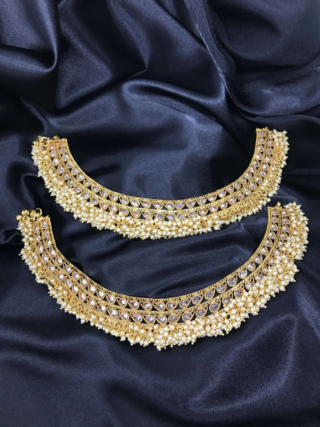 Bridal Payal