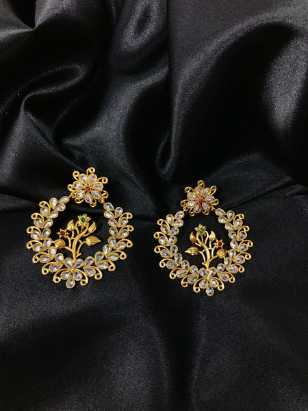 Chandbali Earrings