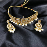 Indian Choker Set