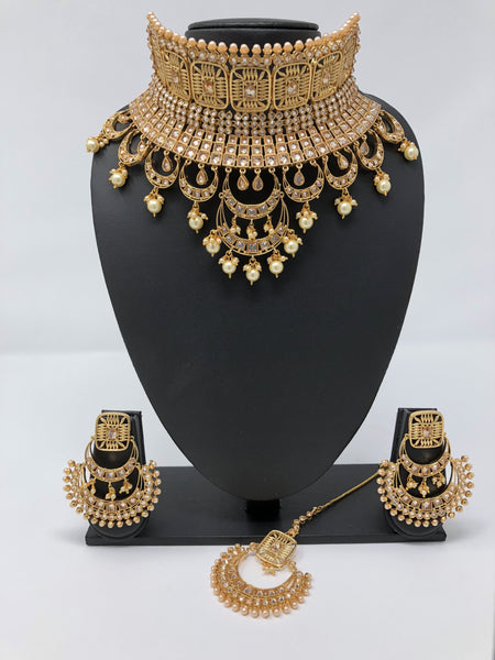 Indian Bangles Gold Plated