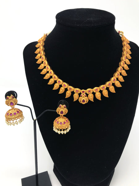 Antique Gold Kangan