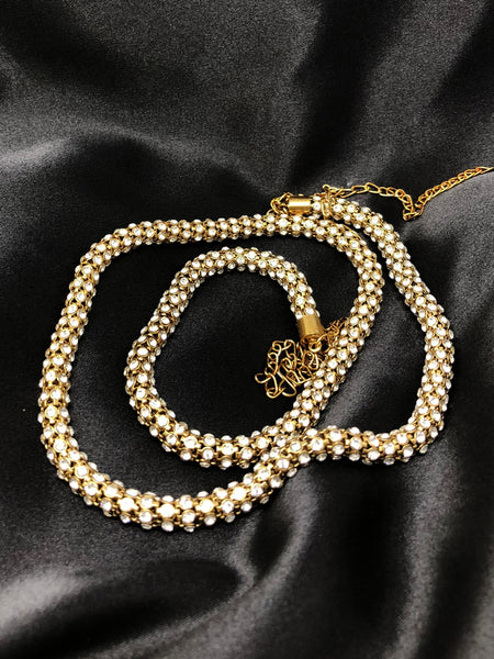 Indian Saree Sari Chain