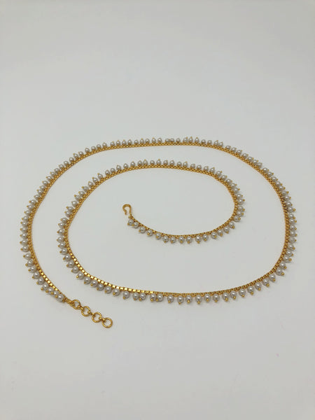 Indian Saree Chain