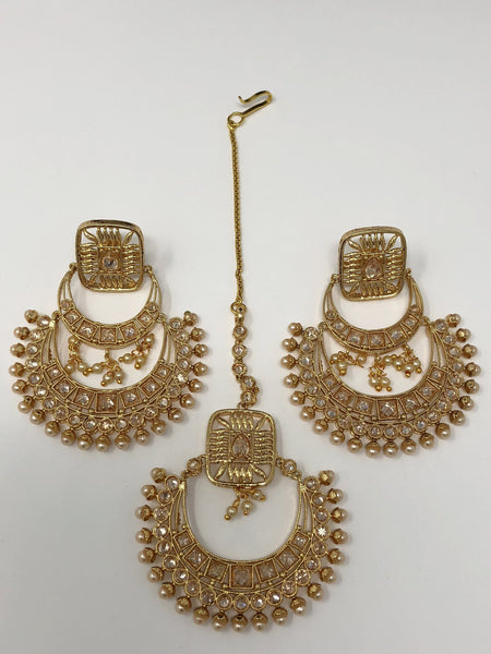 Indian Bridal Set