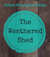 The Weathered Shed