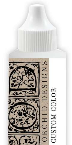 DECOR INK EMPTY BOTTLES 2 OZ