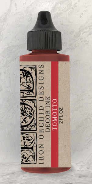 DECOR INK TOMOTTO 2 OZ - The Weathered Shed
