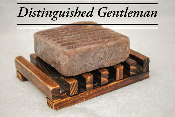 Distinguished Gentleman Body Bar