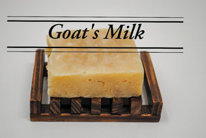 Goats Milk Unscented