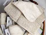 Bamboo Dual- Sided Wash Cloth