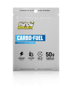 CARBO-FUEL Stimulant-Free Drink Mix | Single Serving