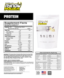 Vanilla Protein Single Serving