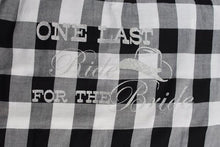 Last Ride Flannel