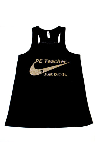 PE Just Do It