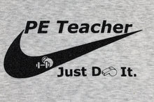 PE Just Do It Hoodie