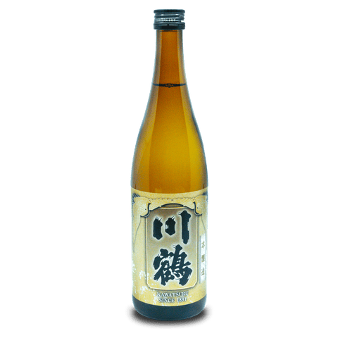 TOMOJU AIYU JUNMAI GINJO 375ml