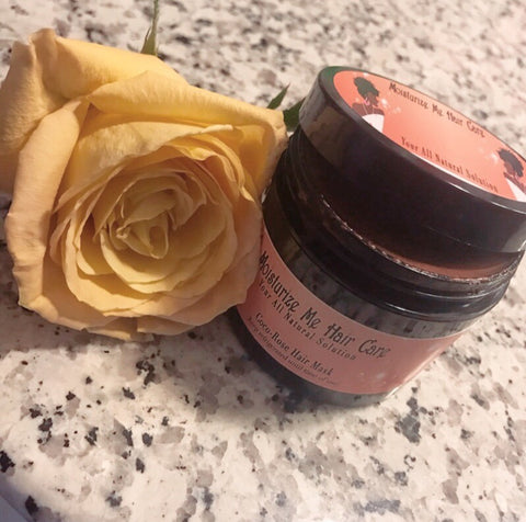 CoCo Rose Hair Mask