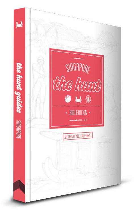 The HUNT Singapore Guide