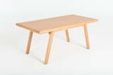 Pong Dining Table (Oak)