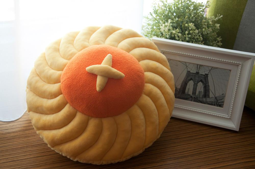 Pineapple Tart Cushion