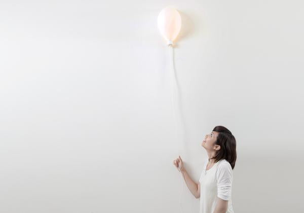 Balloon X Lamp