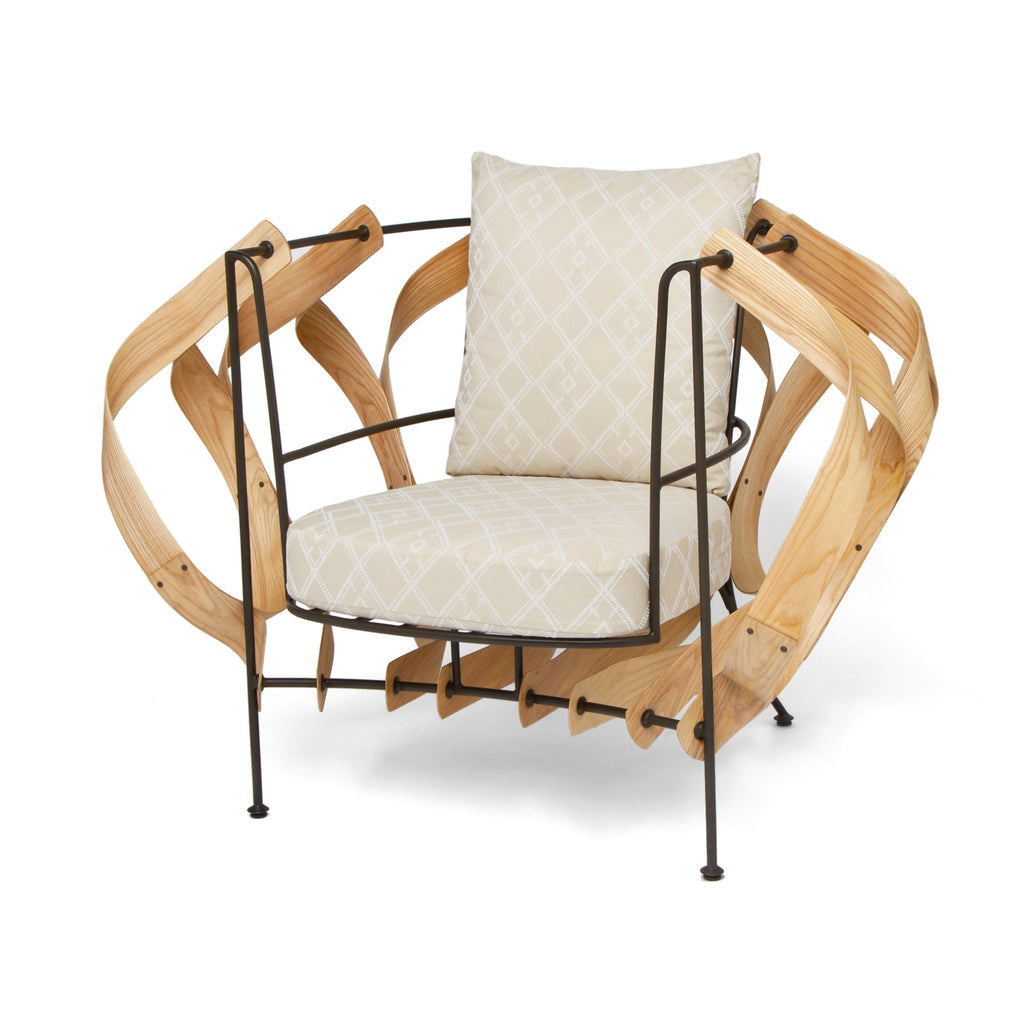 Tirintas Arm Chair