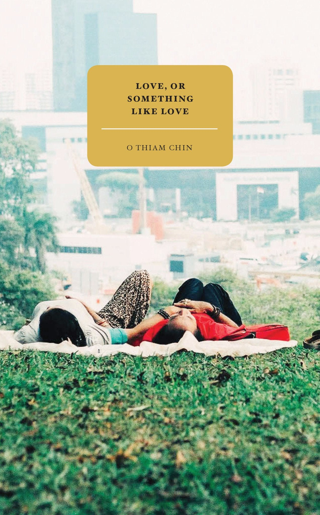 Love, Or Something Like Love - 2nd Edition