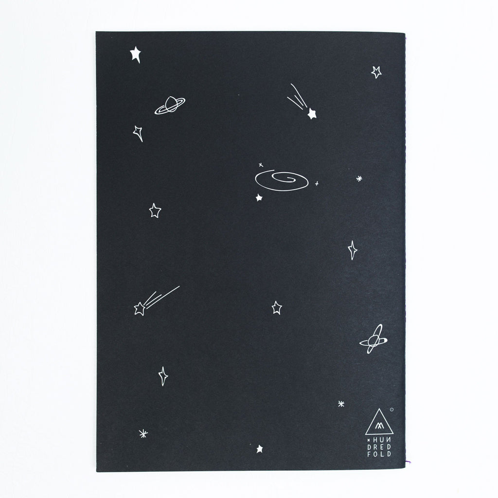 Notebook - Exploring Space