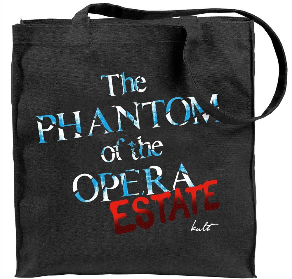 Sin City Tote Bag - The Phantom Of The Opera Estate