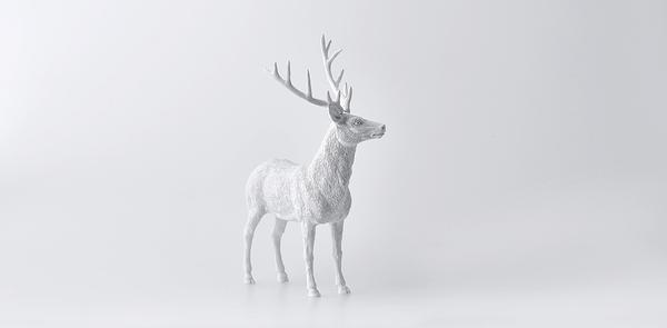Bucks Paperweight Home Decor