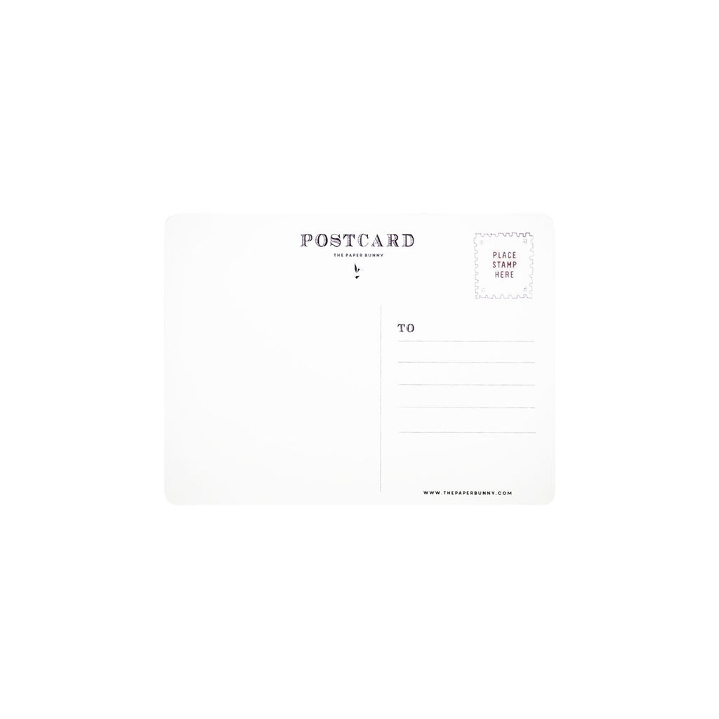 Honest Edition Postcards