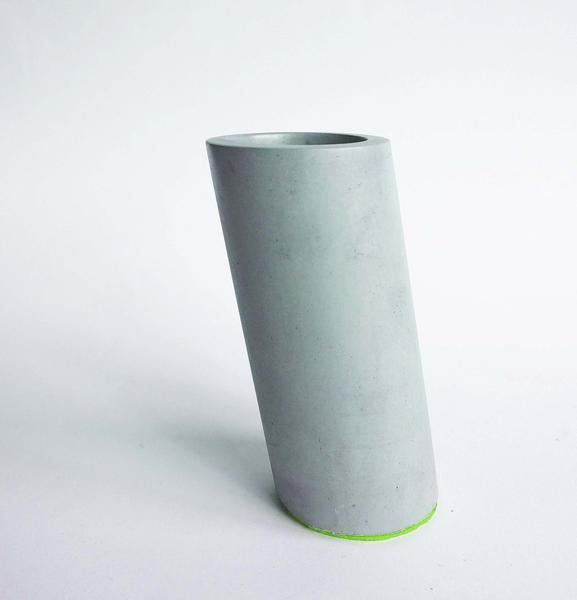 Mr Slanted (Vase)
