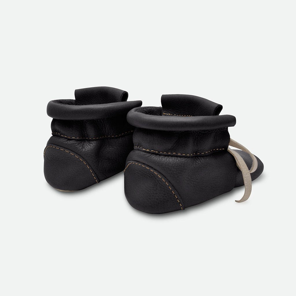 Baby Boots - Black
