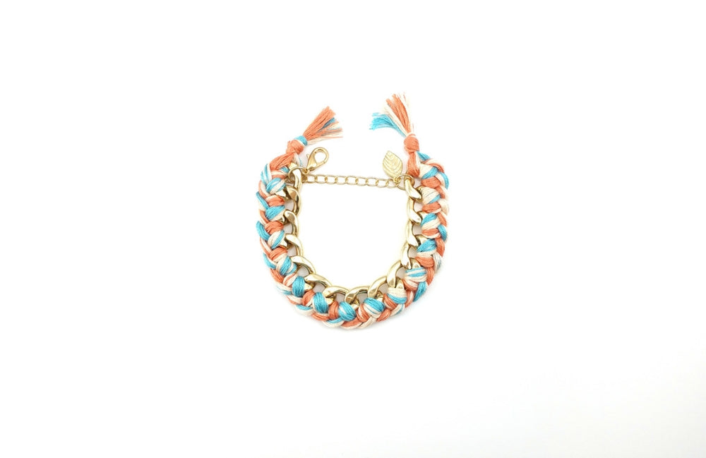 Summer Daiquiri Bracelet