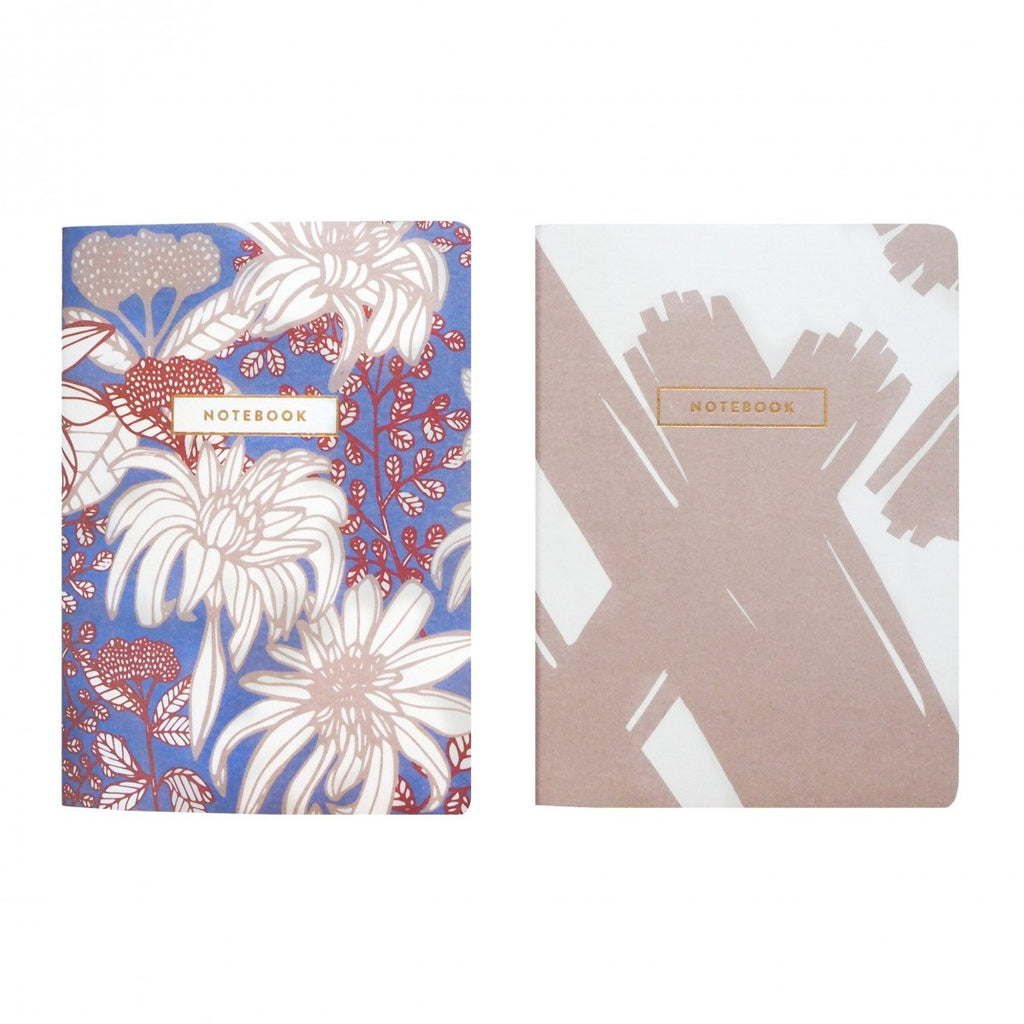 Wonderland Notes (Set of 2)