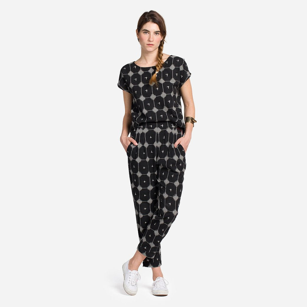 All Day Jumpsuit - Kirana