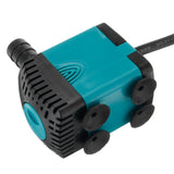 3-25W Fish Tank Pond Aquarium Waterfall Fountain Marine Submersible Water Pump