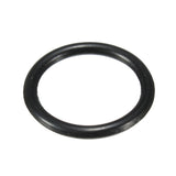 18mm Motorcycle Bike Brake Master Cylinder Reservoir Sight Lens Glass Gasket