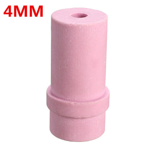 4mm 5mm 6mm 7mm Ceramic Sand Blasting Nozzle Replacement For Sand Blast Gun