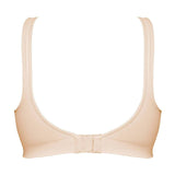 Playtex Comfort Revolution Flex Fit Non Contour Wire Free Womens Ladies Top Bra Y1239H