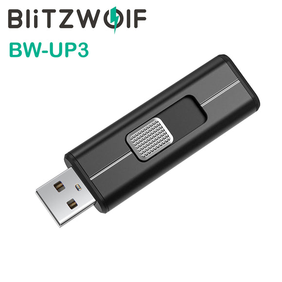 BlitzWolf BW-UP3 USB 3.2 OTG 64/128/256GB Pen Flash Drive Memory Stick U Disk