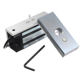 Door Cabinet Drawer Electromagnetic Electric Magnetic Safety Lock Access Control